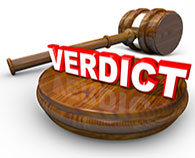 Successful Jury Verdicts and Settlements